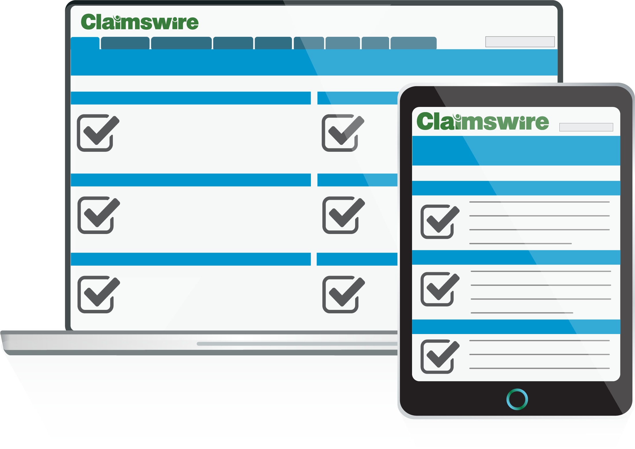 effective claims management claimswire best claims processing platform simsol